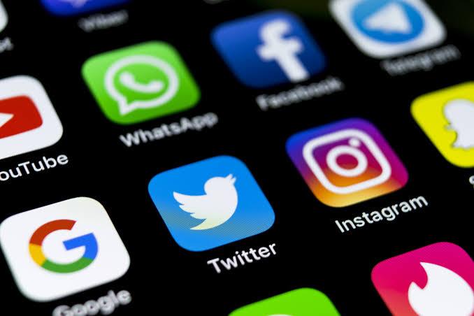 Кража личных данных и фишинг в социальных сетях