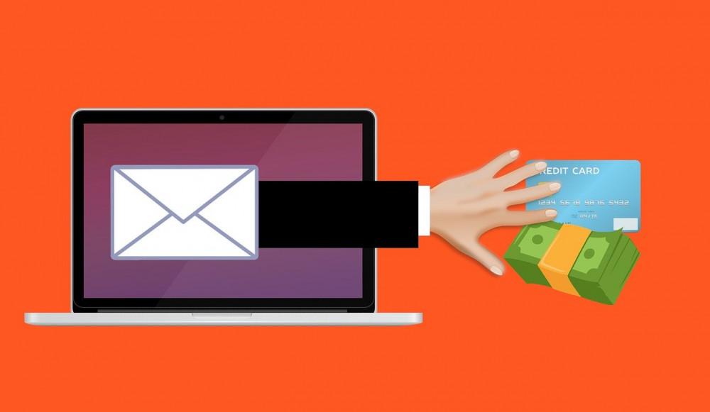Фишинг электронной почты и не только