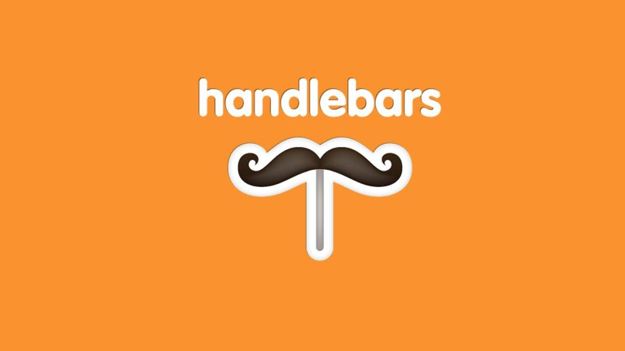 HandleBars.js