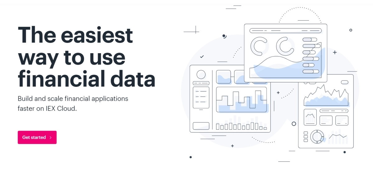 IEX Cloud API