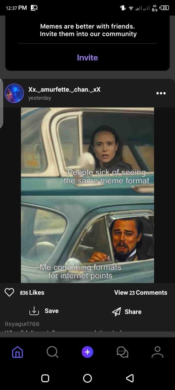 Memes Maker and Generator