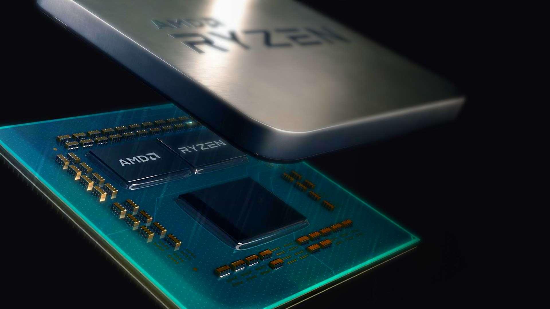 AMD Ryzen 5 3600 6-Core