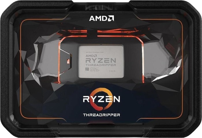 AMD YD297XAZAFWOF Ryzen Threadripper