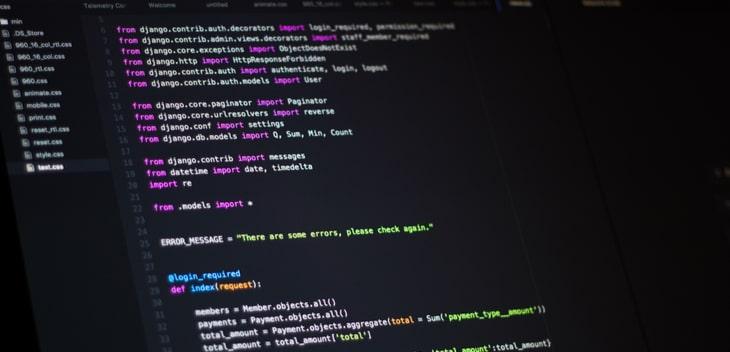 Выбор направления в программировании