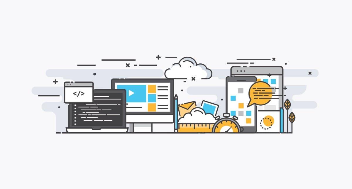 Сборка приложения и поддержка автоматизации выпуска